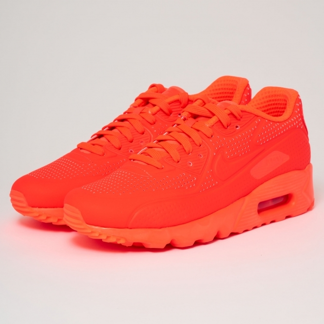 Nike Air Max 90 Red Shoe 819477