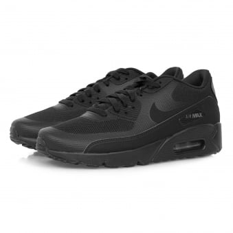 Nike Air Max 90 Ultra 2.0 Essential Black Shoe 875695 002