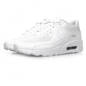 Nike Air Max 90 Ultra 2.0 Essential White Shoe 875695 101