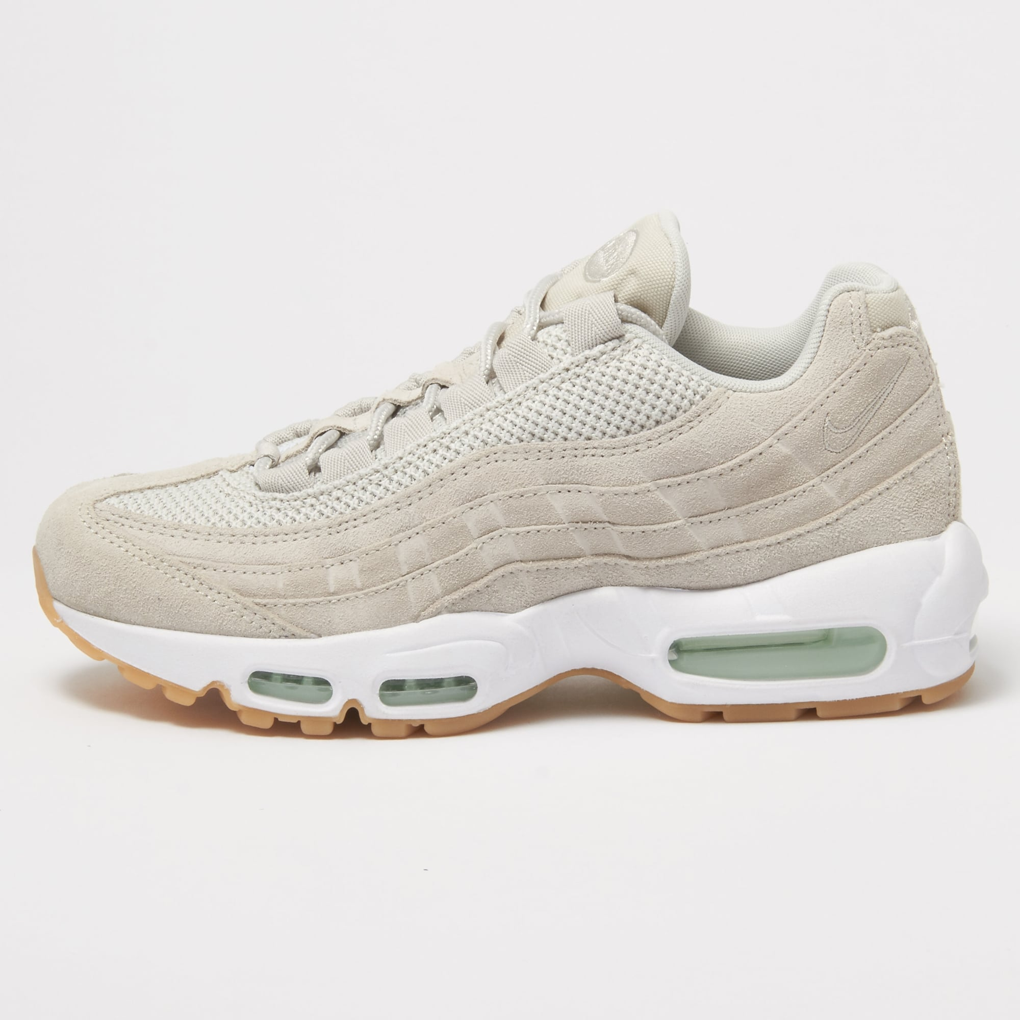 nike womens air max 95 pink oxford nz