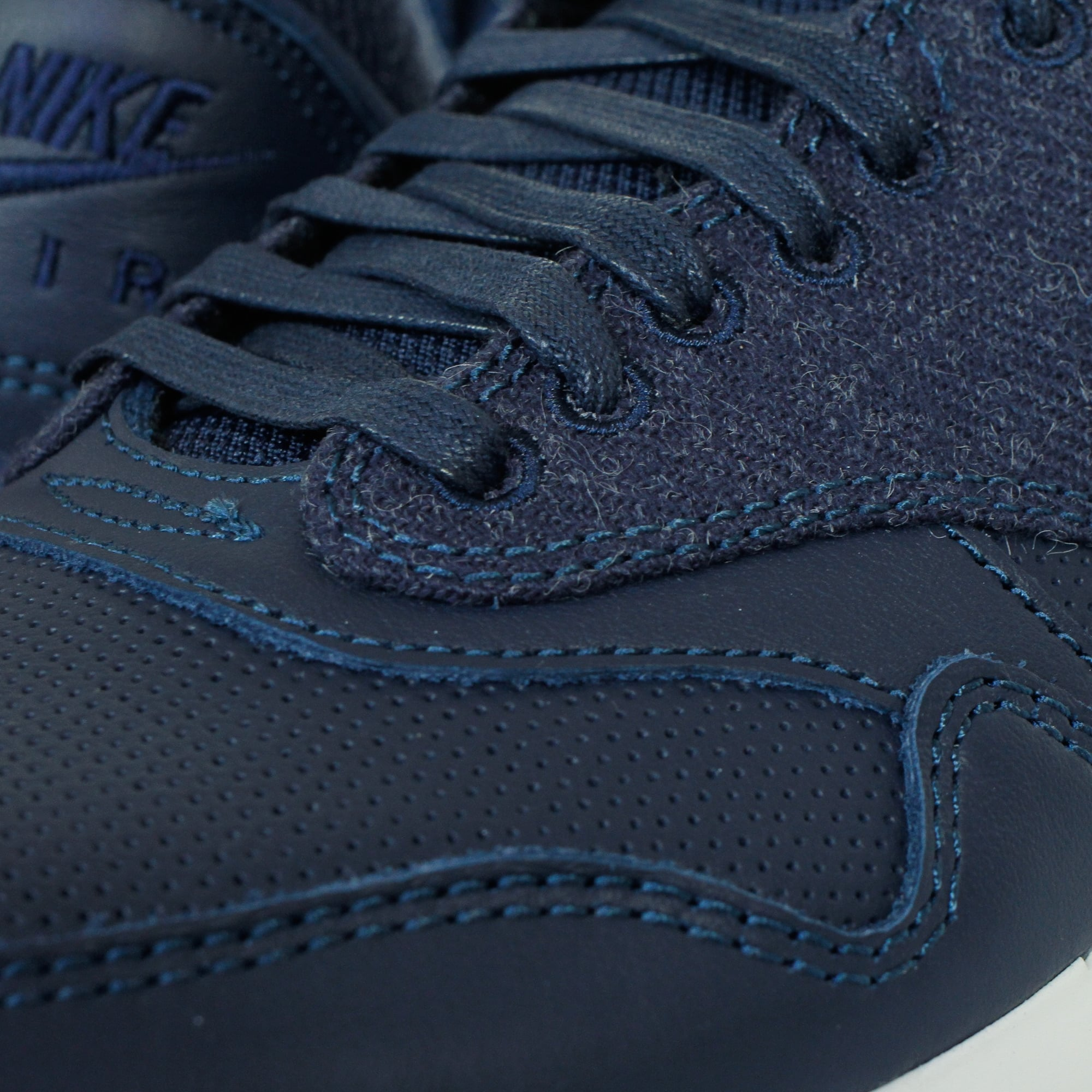 Nike Air Odyssey LX Navy Shoe 806811 400 730d63812463