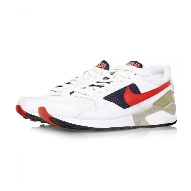 Nike Air Pegasus 92 Premium Shoe 844964-100