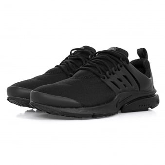 Nike Air Presto Essential Black Shoe 848187 011