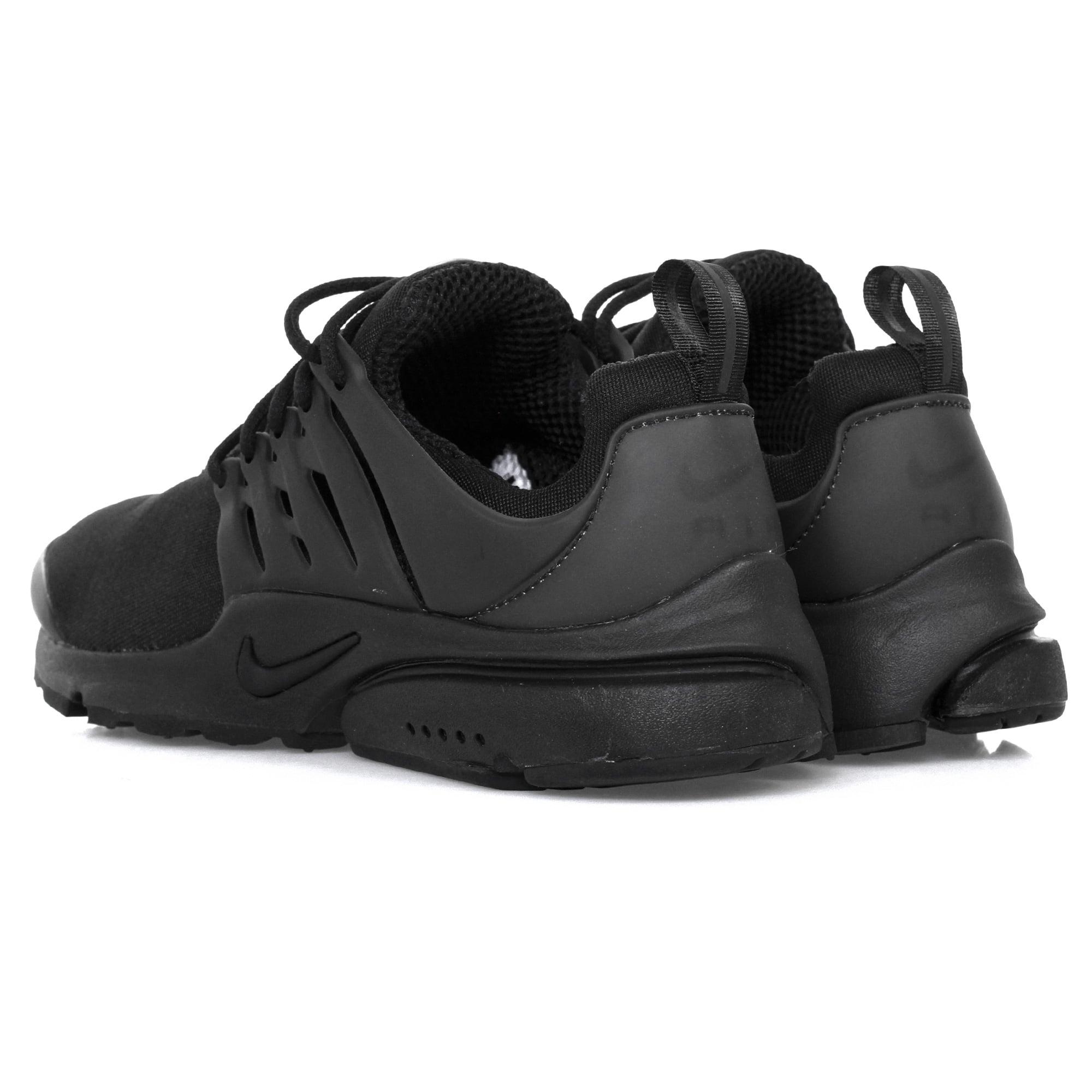 nike air presto essential sneakers black shoe. Black Bedroom Furniture Sets. Home Design Ideas