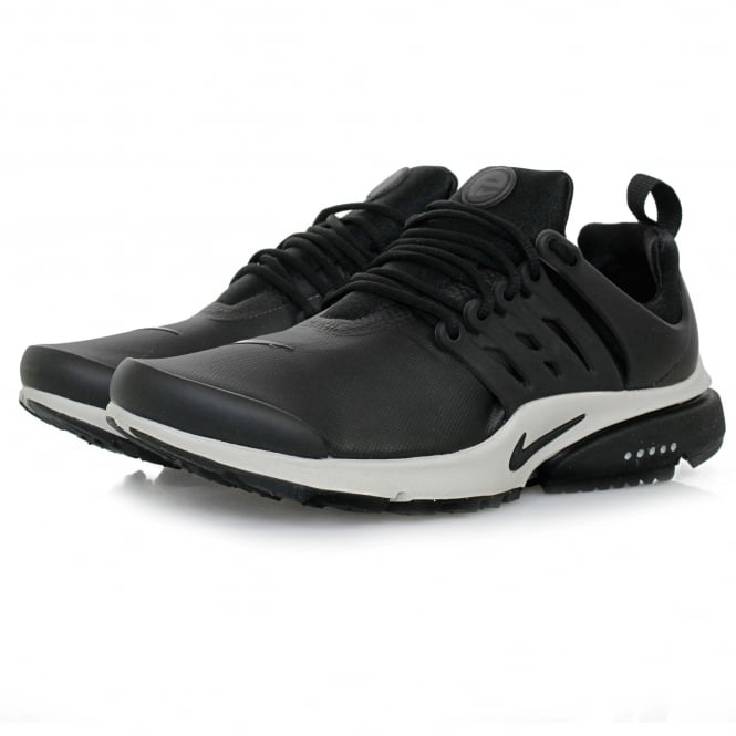 Nike Air Presto Low Utility Black Shoe 862749 001
