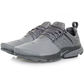 Nike Air Presto Low Utility Dark Grey Shoe 862749 002