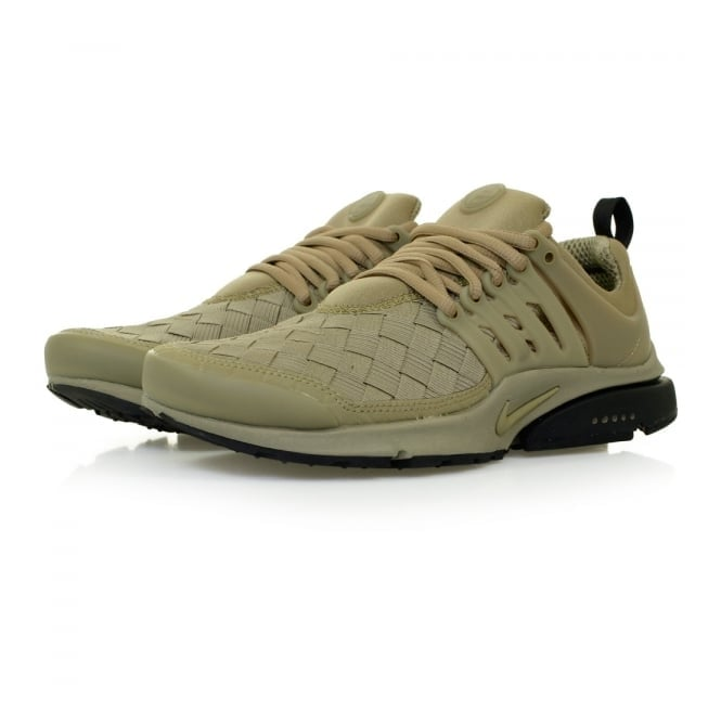 Nike Air Presto SE Neutral Olive Shoe 848186 200