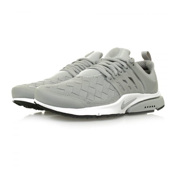 Nike Air Presto SE Wolf Grey Shoe 848186 002