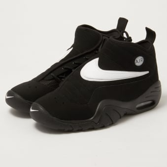 Nike Air Shake Ndestrukt Black Sneakers 880869001