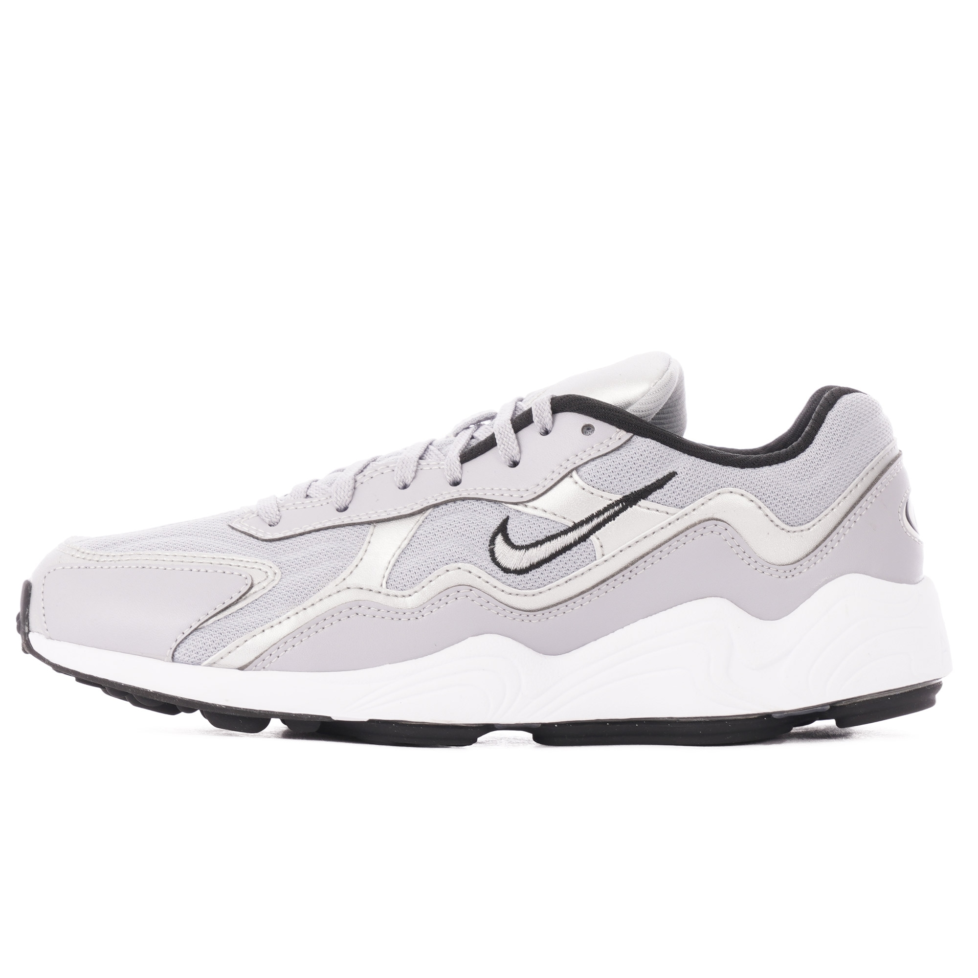 Nike Air Zoom Alpha Mens Wolf Grey Casual Lifestyle Sneakers Shoes BQ8800 001