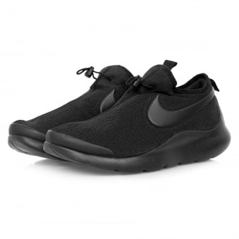 Nike Aptare SE Triple Black Shoe 881988 004