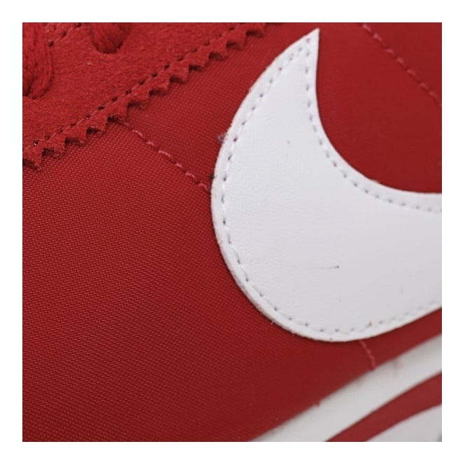 nike air max chèque vert - Nike New Arrivals | Classic Cortez Nylon Gym Red Shoes