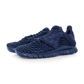 Nike Free Inneva Woven II Obsidian Shoe 845014400