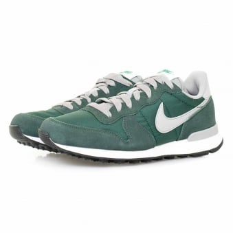 Nike Internationalist Gorge Green Shoe 828041 300