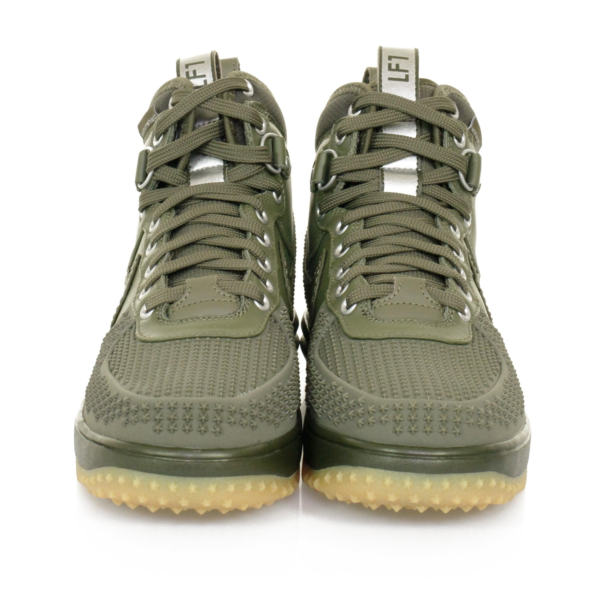 ... Nike Lunar Force 1 Duckboot Medium Olive Boot 805899201 ...