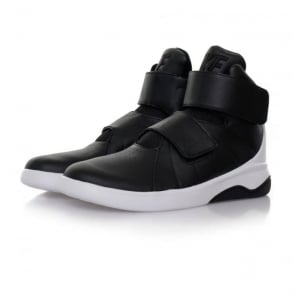 Nike Marxman Black Shoe 832764 001