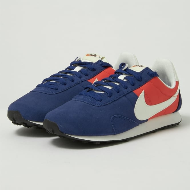 Nike Pre Montreal 17 Deep Royal Sail Shoe 898031 400