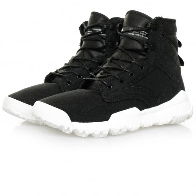 "Nike SFB Field 6"" Cargo Black Boot 844577 001"