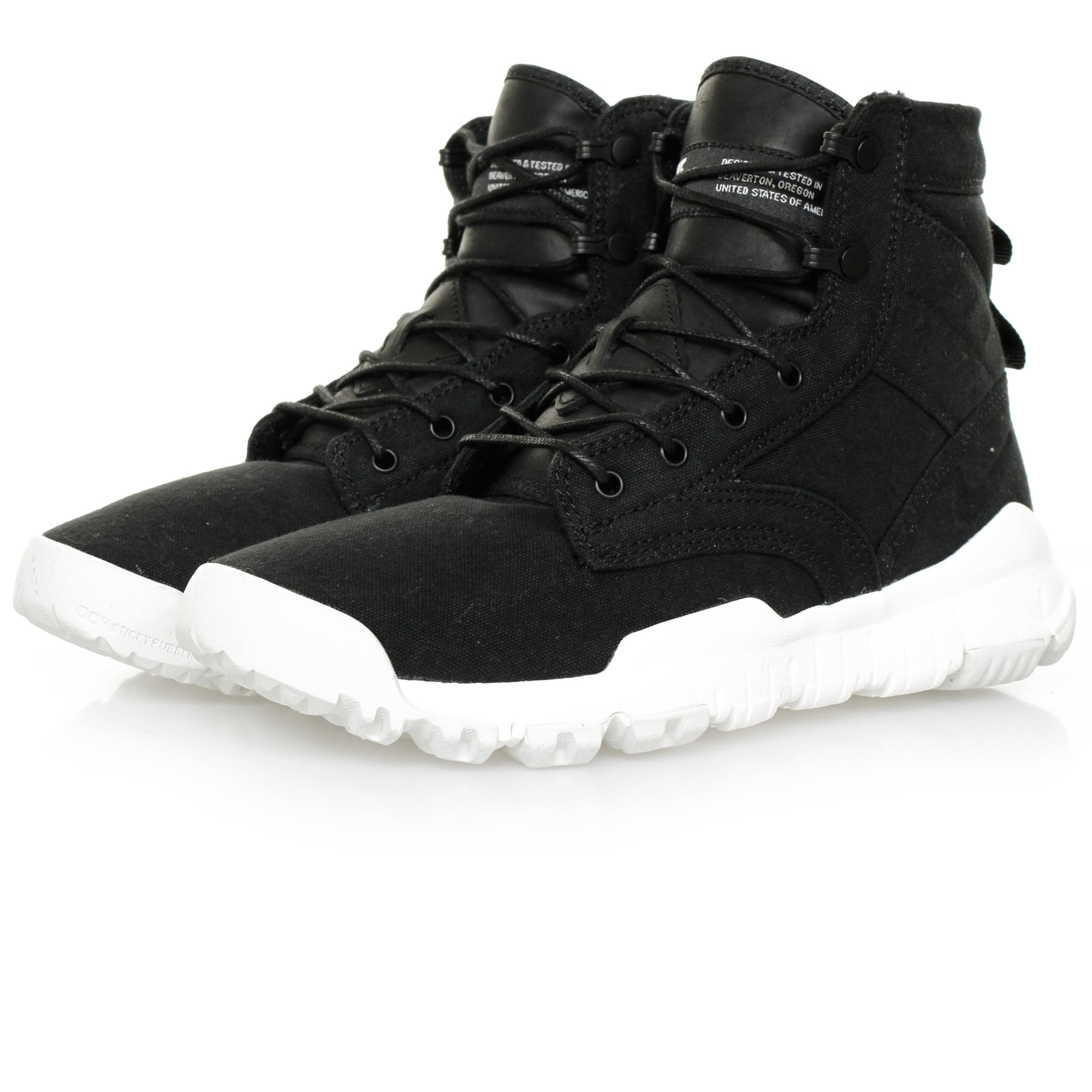 nike sfb field sneakers 6 quot cargo black boot