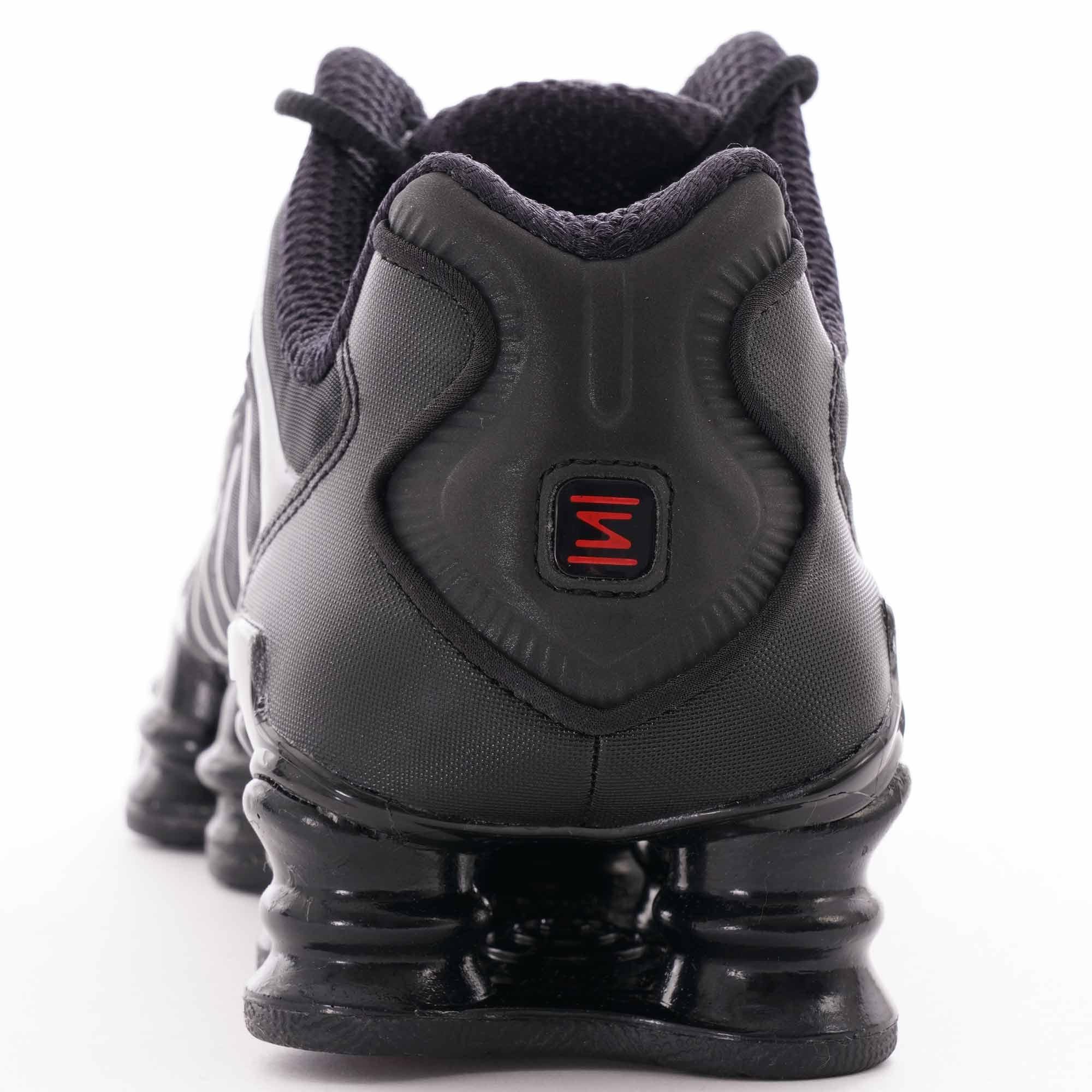 Nike Shox TL   Black   USA Stockists