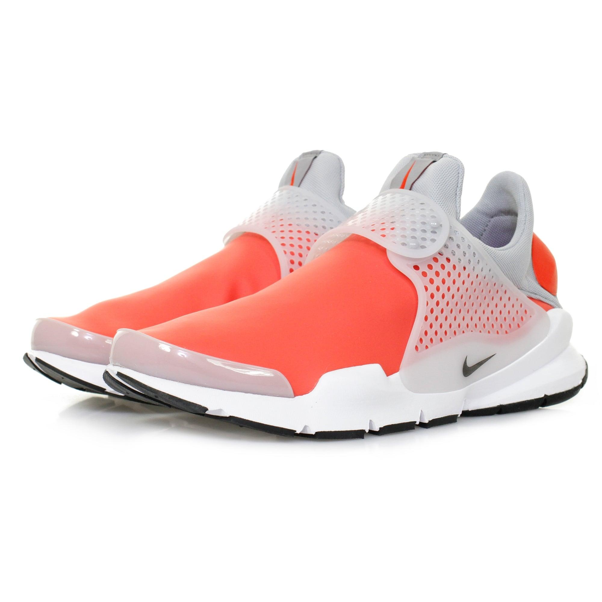 Nike Sock Dart SE Max Orange Shoe 911404 800