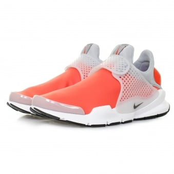 Nike Sock Dart SE Max Orange Shoe 911404 800