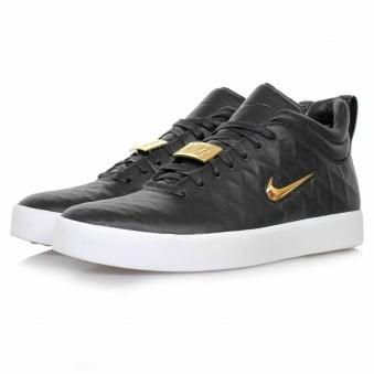 Nike Tiempo Vetta 17 Black Shoe 876245 001