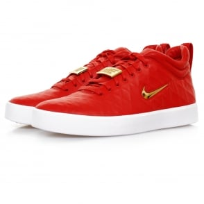 Nike Tiempo Vetta 17 University Red Shoe 876245 600