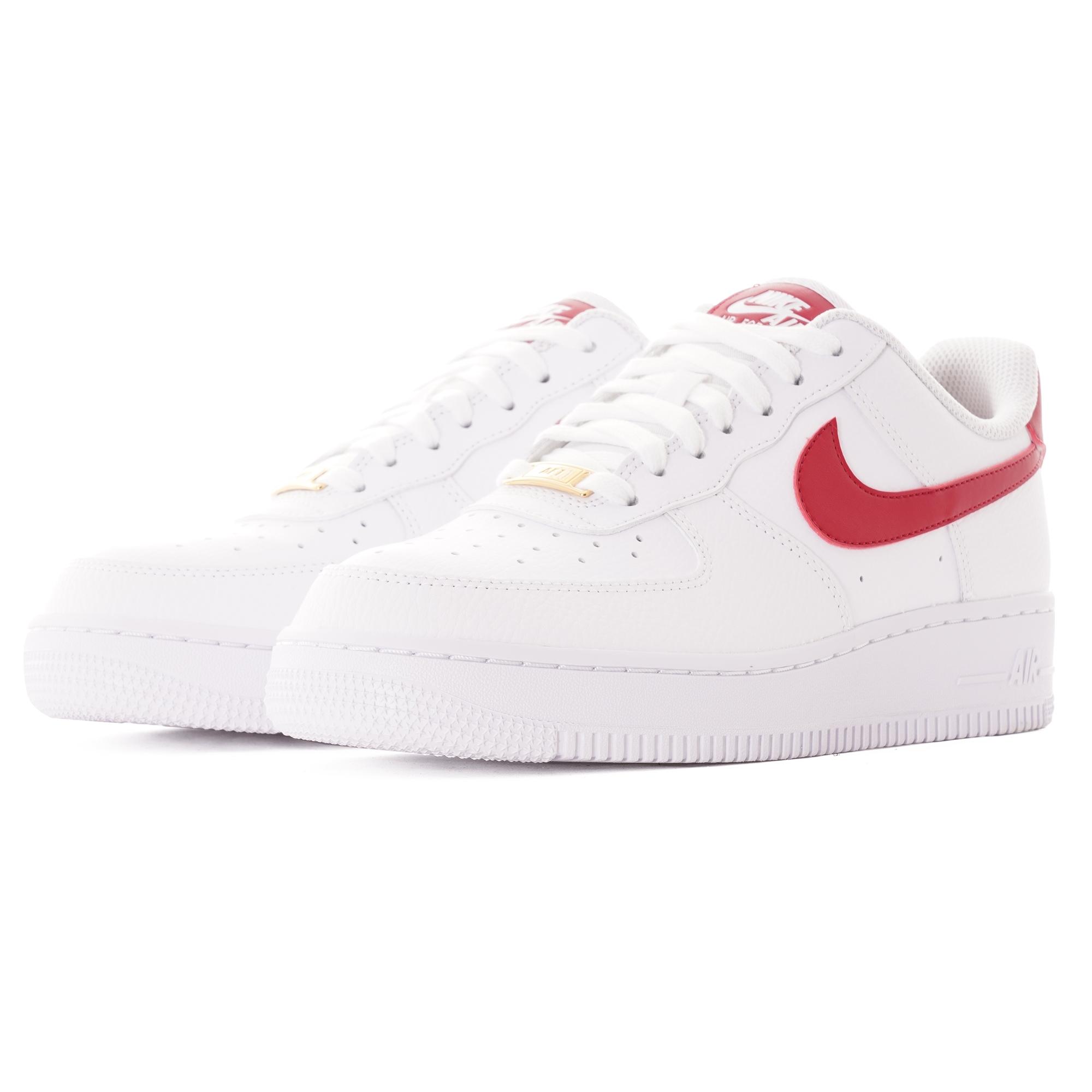 Women's Nike Air Force 1 '07 | White