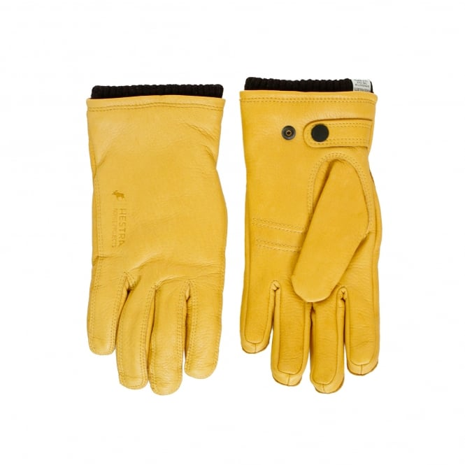 Norse Projects Norse X Hestra UTSJO Rapseed Gloves N95-0516