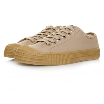 Novesta X UW Star Master Sand Canvas Shoe 729337