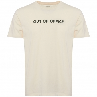 Off White Out Of Office Tee
