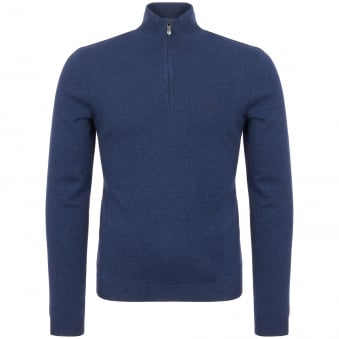 Open Blue BOSS Green C-Ceno Jumper