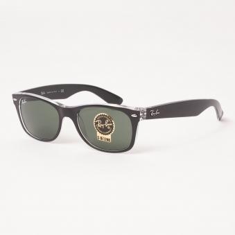 0069360732f Original Wayfarer Sunglasses - Matte Black