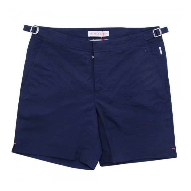 Orlebar Brown Setter Navy Swim Shorts 250106