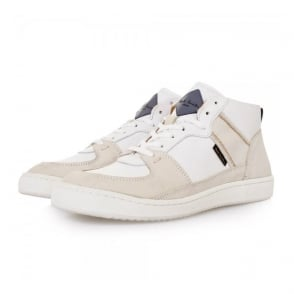 Paul Smith Dune White Shoes SNXG-P067-CLF