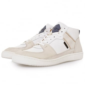 Paul Smith Dune White Shoes SNXG-P067-CLF