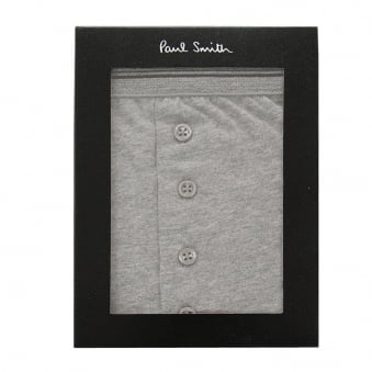 Paul Smith Four Button Grey Trunk AMXA-460B-U221