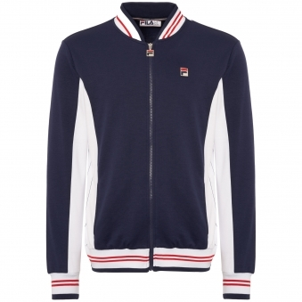 Peacoat Settanta Track Top