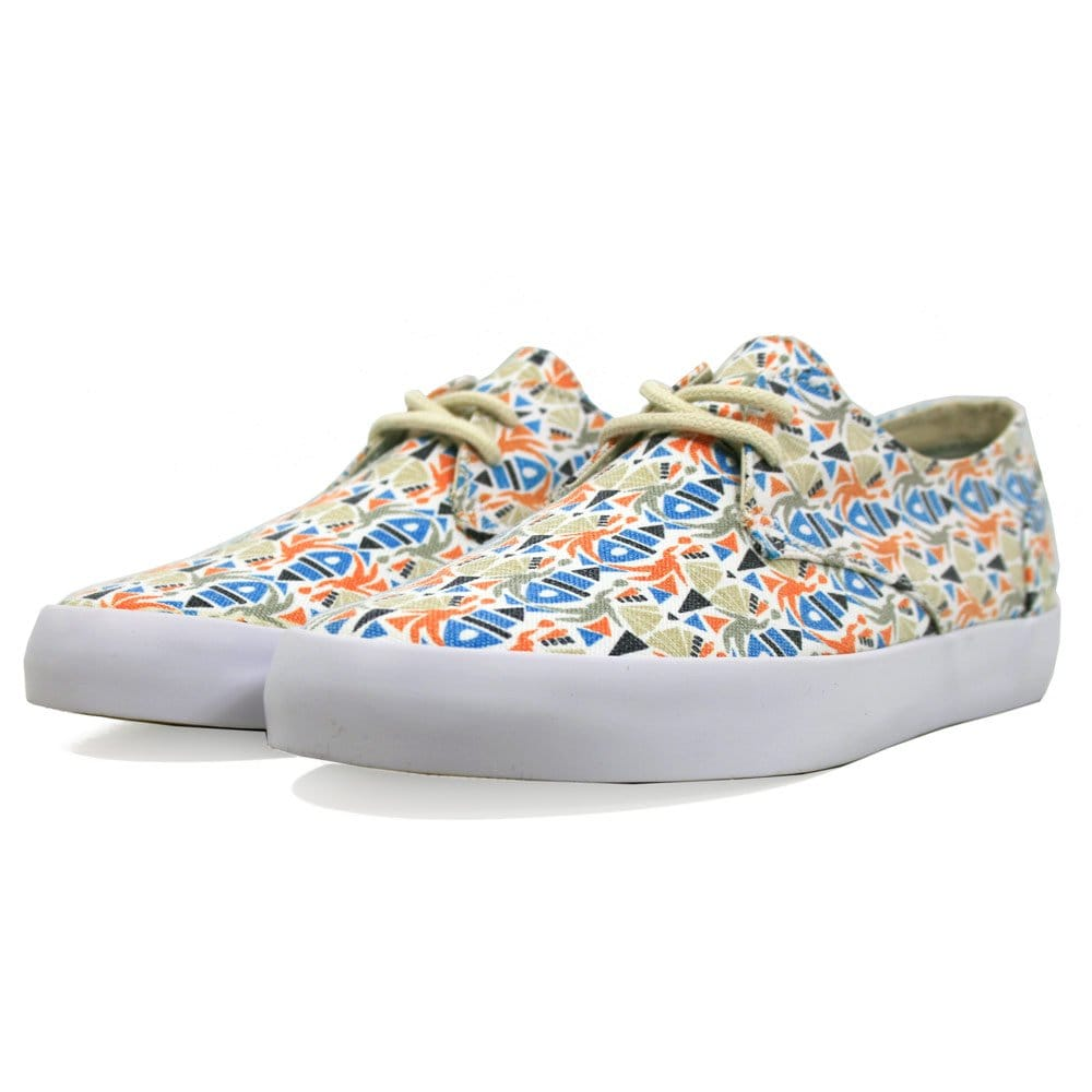 Pointer Chester Print Jaffa Shoes J12