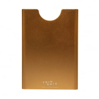 Thin King Credit Card Holder