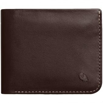 Bellroy Hide & Seek Wallet Java RFID HI 3778-WHSE