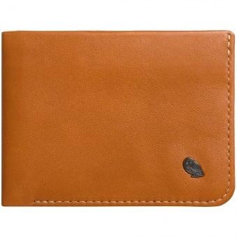 Bellroy Hide & Seek Wallet Caramel RFID HI WHSE-Caramel-RFID
