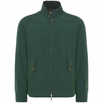Racing Green G4 Harrington Jacket