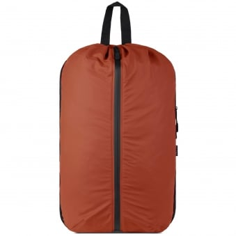 Rains Day Bag Rust Backpack 1223 51