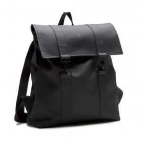 Rains MSN Black Bag 1213