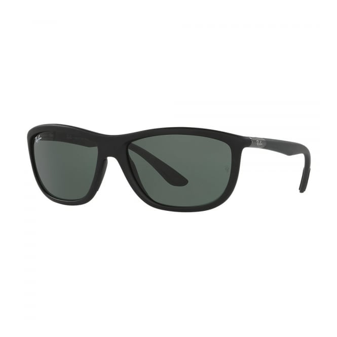 Ray Ban Ray-Ban RB8351 Black Sunglasses RB8351 622071