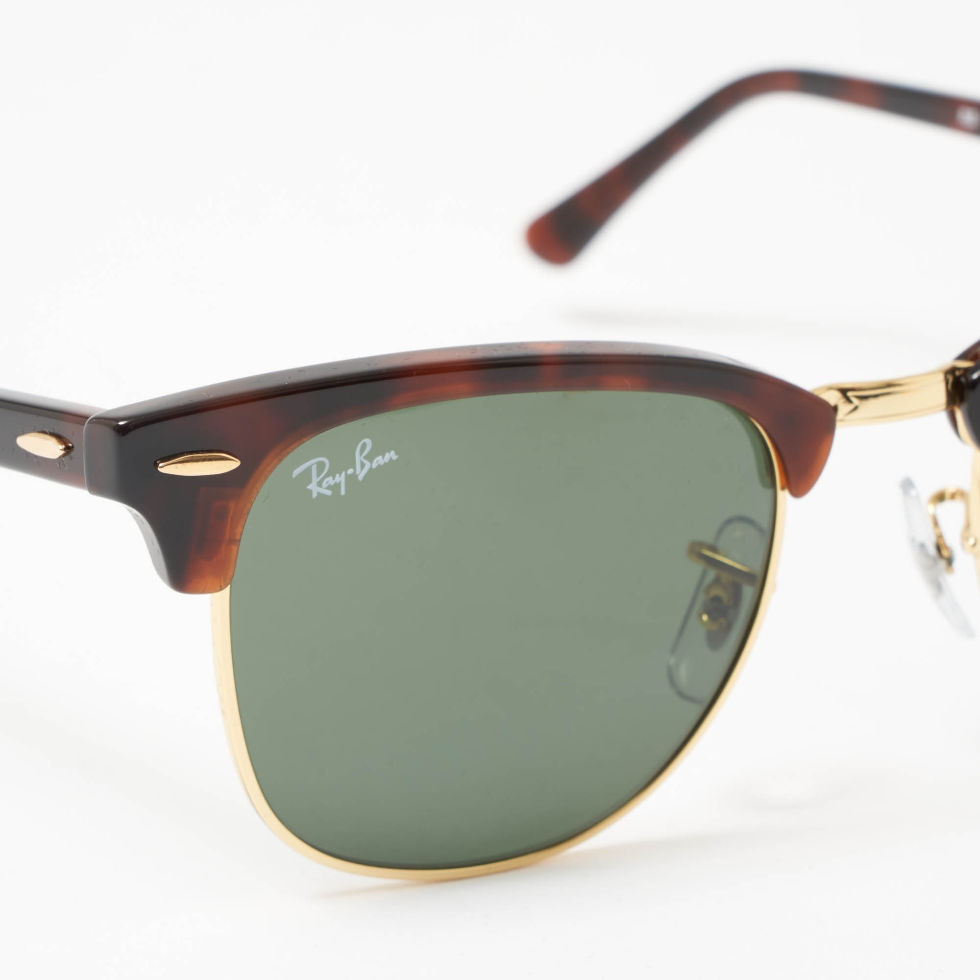3a95774f4e Ray Ban Sunglasses Clubmaster (rb3016 W0366 49) « One More Soul