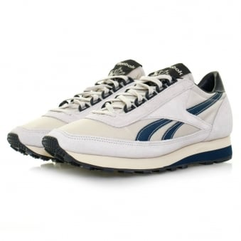 Reebok Aztec WL Grey Shoe AR0210
