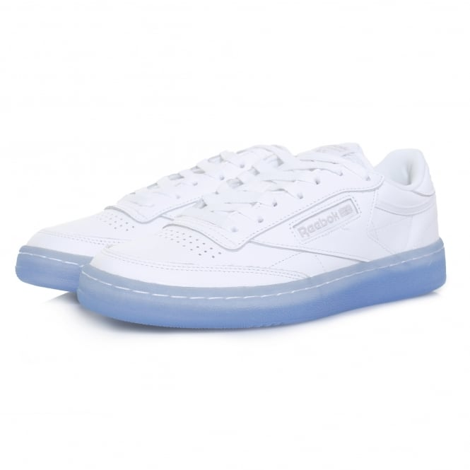 Reebok Club C85 Ice White Shoe BD1671